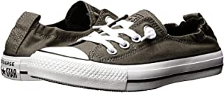 Converse Chuck Taylor Shoreline Slip Charcoal/White/Dolphin
