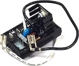Briggs & Stratton 84132GS Assembly, Regulator, Power