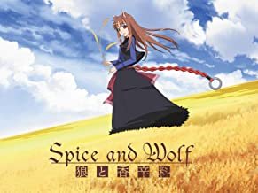Spice and Wolf Season 1(English Dubbed)