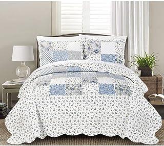 Amazon.com: LV - LV / Quilt Sets / Quilts & Sets: Home & Kitchen