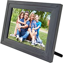 Best wood digital photo frame Reviews