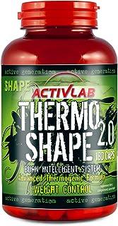 Activlab ThermoShape 2.0 Standard - 180 Tabletas