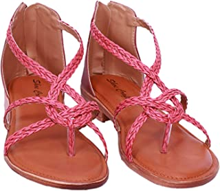 SHOE CRAFT Extra Soft and Comfortable Flats for Women and Girls