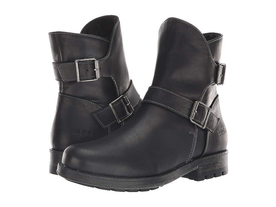 Taos Footwear Outlaw (Black) Women