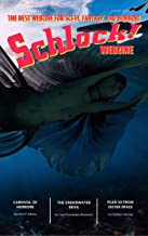 Schlock!: Vol 16 Issue 17