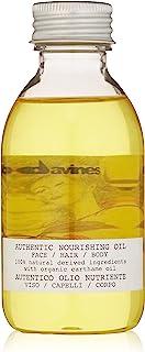 Davines Authentic Nourishing Oil, 4.73 Fl Oz