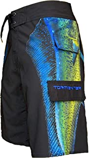 Tormenter Men's Side to Boardshorts
