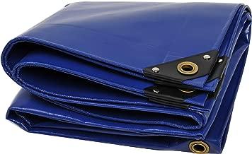Universal tejidos lona lona cobertora 5 x 8 metros 90 g//m² Plane