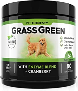 Best grasssaver biscuits for dogs Reviews