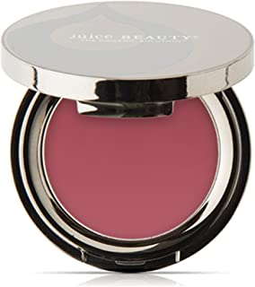 Juice Beauty Phyto-Pigments Last Looks Cream Blush, 4 Shades, Vegan, Organic Ingredients, Cruelty-Free, Paraben Free, Mineral, Hydrating, Plant-Derived Hyaluronic Acid & Age-Defying Serum Technology
