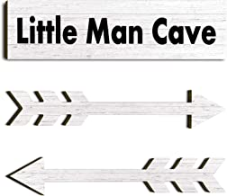 CPMC-0040 DENNIS/'S MAN CAVE Rustic Chic Tin Sign Man Cave Decor Gift Ideas