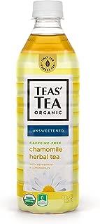 numi chamomile tea