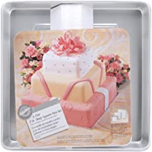 Best 14 inch square cake recipe Reviews