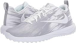 White/White/Wolf Grey