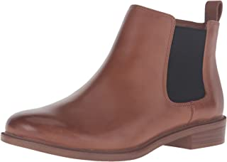 Clarks Women's Taylor Shine Chelsea Boot