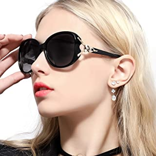 ab6e1a7699f FIMILU Classic Oversized Sunglasses for Women
