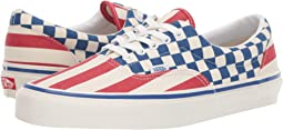 (Anaheim Factory) OG Red Stripes/OG Blue Check