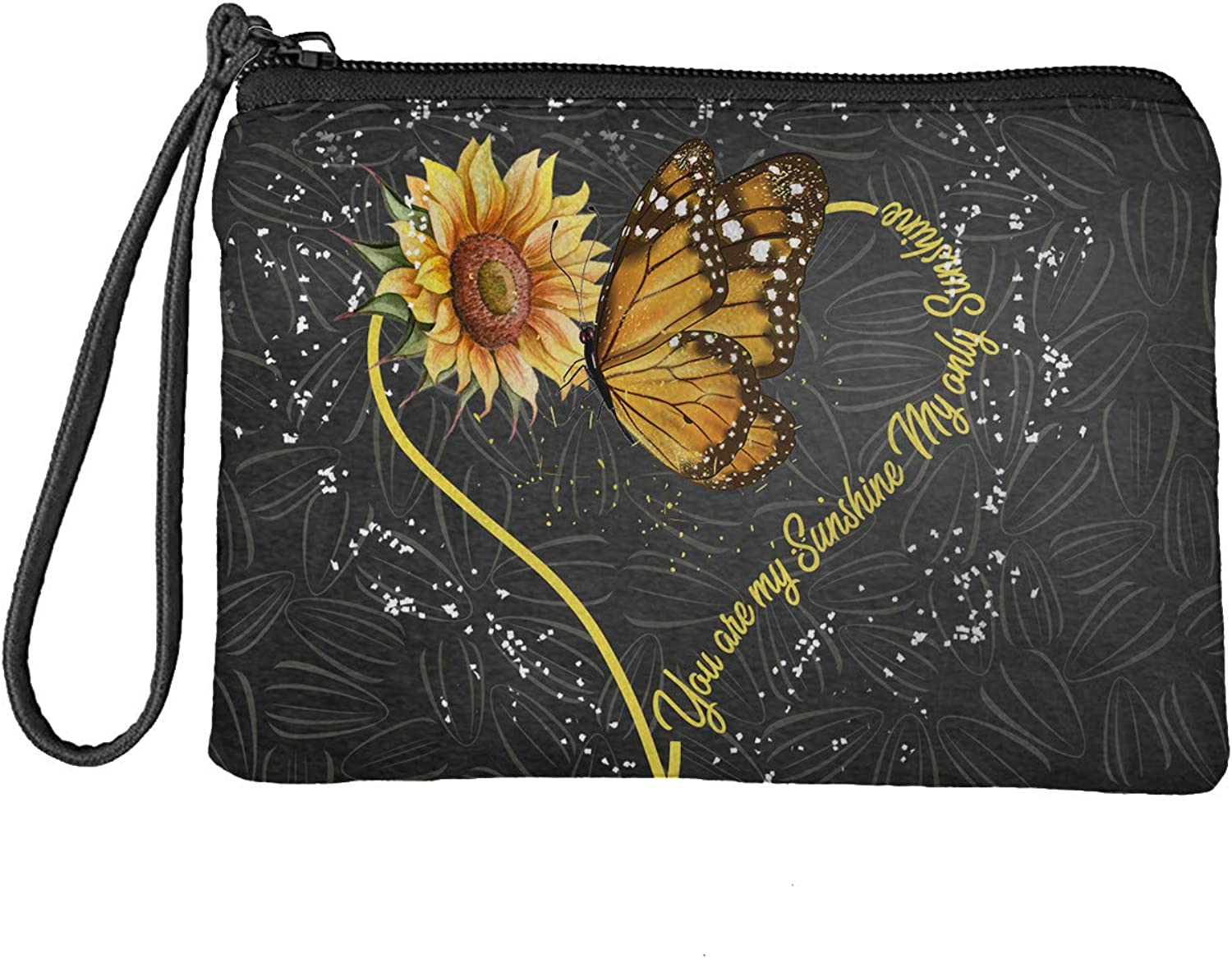 Belidome Small Canvas Wallet Purse Girls Women for Soft Durable San Diego Max 52% OFF Mall