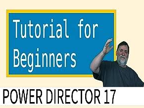 Best powerdirector tutorial for beginners Reviews