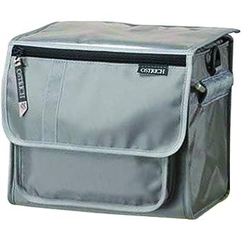オーストリッチ(OSTRICH) フロントバッグ [F-516] フロントバッグ グレー