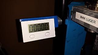 Thekkiinngg Dillon XL 650/750 Reloading Counter Rounds Press Counter for Dillon 650