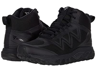 Bates Footwear Rush Mid (Black) Men