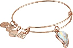 Charity By Design - Crystal Wing Bangle