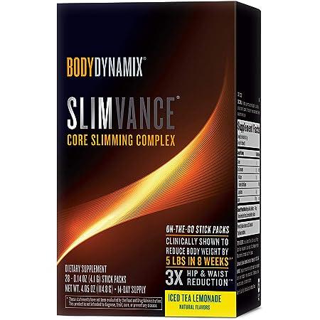 slimvance core slimming complex complex)