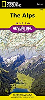 Best national geographic alps Reviews