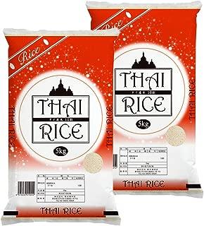 タイ米 (Thai White Rice[Long Grain]) 10㎏