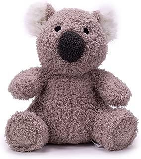 Barefoot Dreams CozyChic Koala Buddie, Soft Stuffed Animal for Your Baby, Plush Toys for Kids