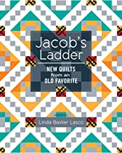 jacob's ladder quilt design