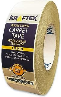Best using carpet tape Reviews