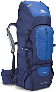 sentinel 65 backpacking pack