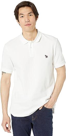 Regular Fit Short Sleeve Polo