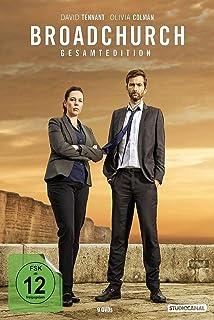 Broadchurch - Staffel 1-3 - Gesamtedition [Alemania] [DVD]