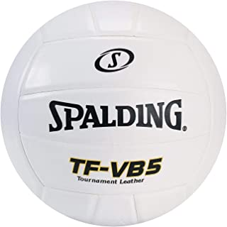 Spalding TF-VB5 White