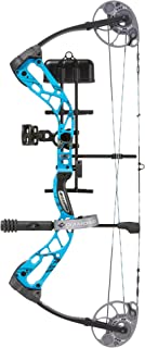 Diamond Archery 2016 Edge SB-1 Compound Bow Package | 15-30