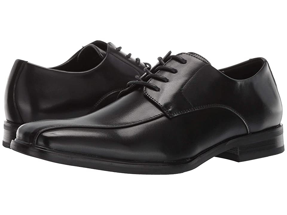 Kenneth Cole Unlisted City Lace-Up B (Black) Men