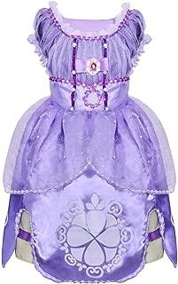 loel Sofia Deluxe Princess Custome Dress