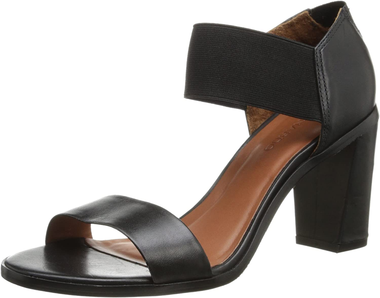 Bernardo Kvinnors Helen Dress Sandal Sandal Sandal  Fri frakt på alla beställningar