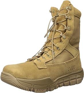 حذاء Rocky Men's Rkc042 Military and Tactical
