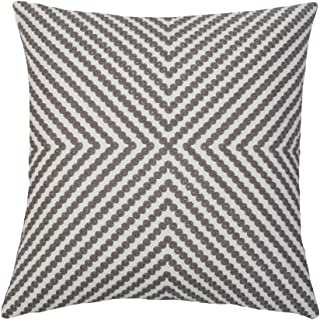 Best cushion cover embroidery Reviews