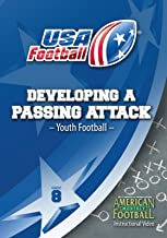 USA Football presents Developing a Passing Attack