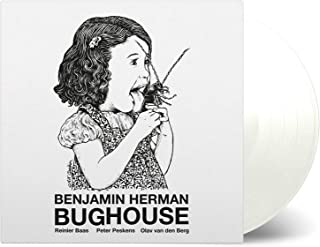 Bughouse (Limited White 180G Audiophile Vinyl, Dl, Numbered)