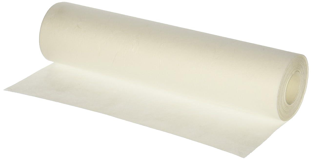 Yasutomo Sulphite Pulp Unryu Paper Roll, 37 Grams, 11 Inches x 60 Feet