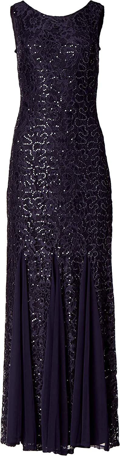 Nippon regular agency ONYX Nite New arrival Women's Gown Lace