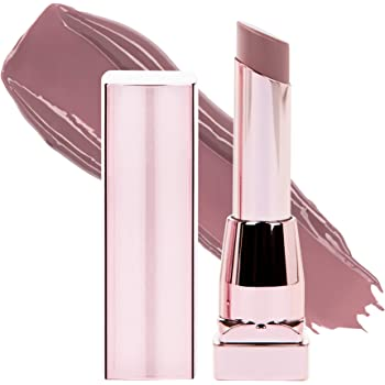 Maybelline New York Color Sensational Shine Compulsion Lipstick Makeup, Taupe Seduction, 0.1 Ounce