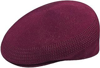 قبعة Ventair 504 للرجال من Kangol بلون عنابي، مقاس X-Large