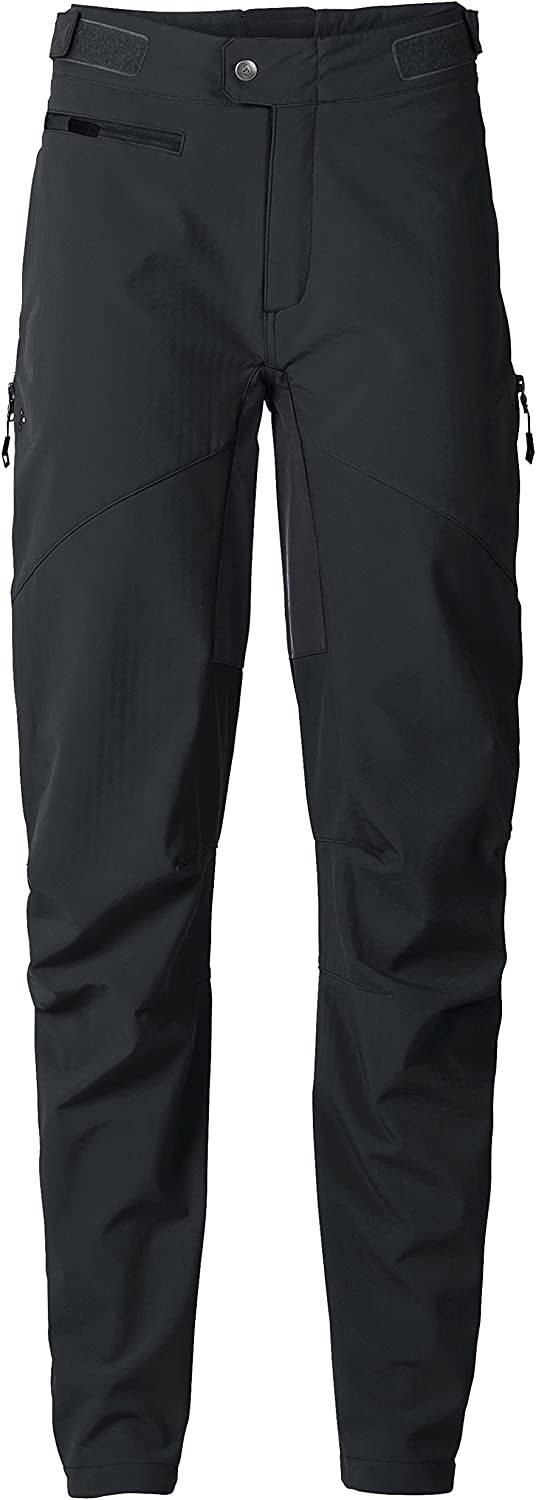 VAUDE Women's Qis Softshell II Pants